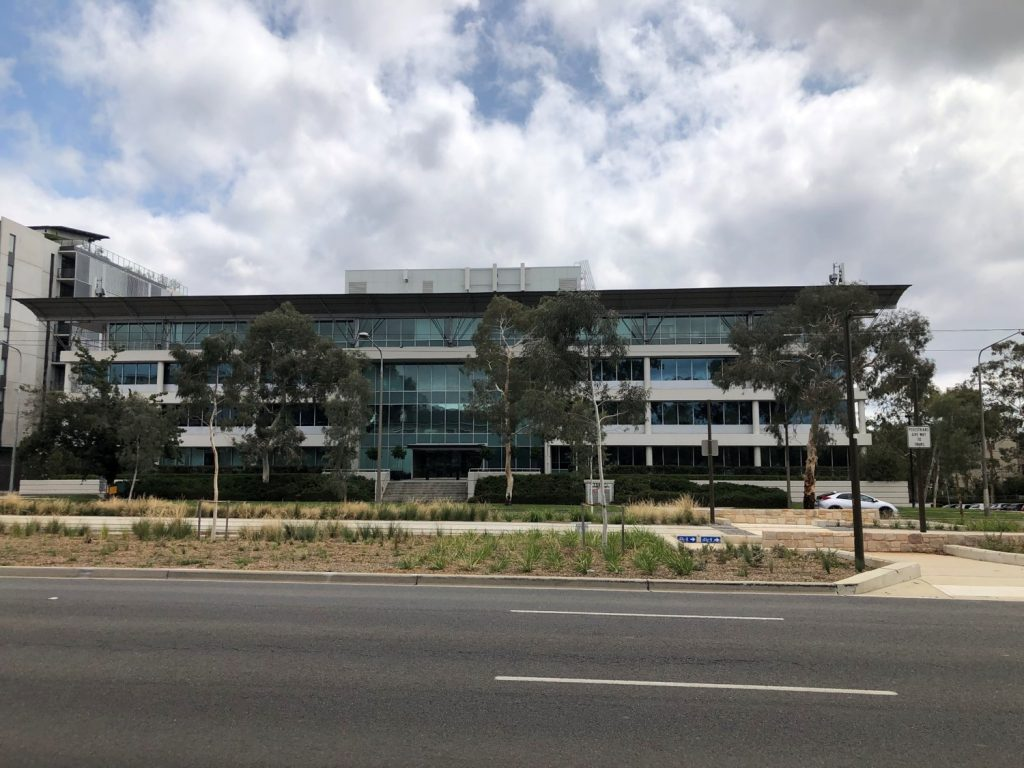 Cantlie Recruitment 243 Northbourne Ave, Canberra